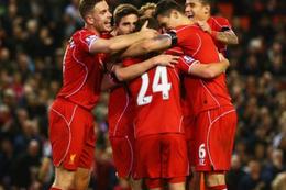 Villareal'i deviren Liverpool finalde