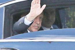 Yeni Başbakan Numan Kurtulmuş mu bu fotoğraf olay oldu!
