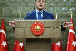 Erdoğan'ın okuduğu lise yeniden inşa ediliyor