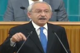 Kılıçdaroğlu'nun sözleri CHP'liyi korkuttu