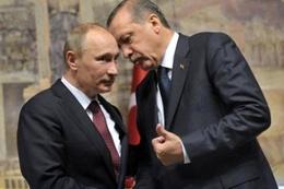 Erdoğan'dan Putin'e mektup PKK'nın güneyden kuşatma planı