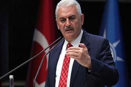 Doğu'ya dört cazibe merkezi Başbakan Yıldırım açıkladı