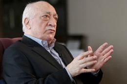 Fethullah Gülen'i tüketen tablo 4 bin kişi gözaltında