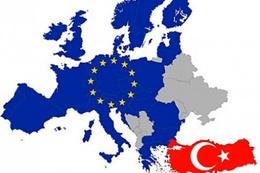 AB'den Türkiye'ye vize muafiyeti hatırlatması!