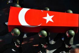 Mardin ve Hakkari'de 6 şehit var!