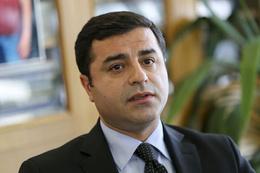 Demirtaş'tan Yüksekova'da flaş açıklama!