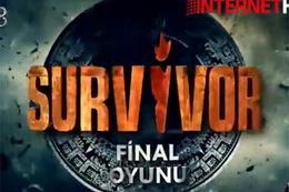 Survivor Kıbrıs finali kim kazandı yarı finalisti kim oldu?