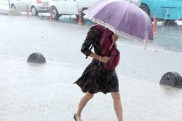 Hava durumu yağmur 12 ile fena geliyor!