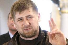 Çeçen lider Kadirov'dan Türkiye yorumu!