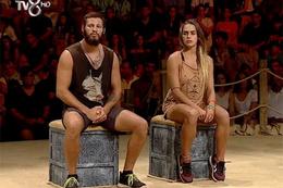 Survivor yarı finali kim elendi kim finalist oldu?