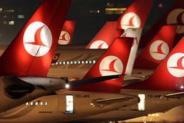 Atatürk Havalimanı'nda uçuşlar durduruldu!
