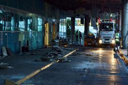 Atatürk Havaalanı patlaması binlerce valiz sahipsiz kaldı