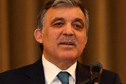 Abdullah Gül'den havalimanı patlaması açıklaması