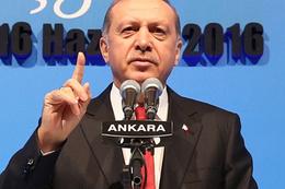 İsrail Cumhurbaşkanı Rivlin'den Erdoğan'a mektup!