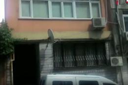 İşte canlı bombaların katliam planı yaptığı ev