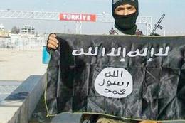 IŞİD üyesi 2 canlı bomba yakalandı!