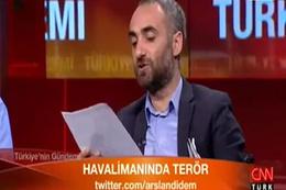 IŞİD'in Türkiye yapılanmasıyla ilgili şok rapor