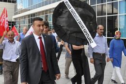 Yazıcıoğlu'na takipsizlik kararı kızdırdı