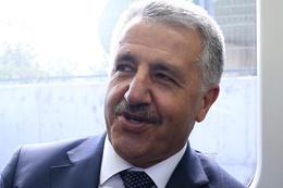 Bakan Ahmet Arslan ve yeni projeler Süleyman Özışık yazdı