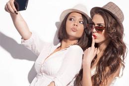 Özçekim tutmadı selfie yerine yeni isim görçek
