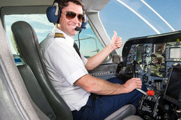 500 bin pilota ihtiyaç var!