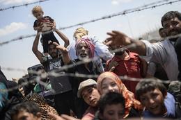 Suriyelilere vatandaşlık verilmeli mi? Süleyman Özışık yazdı