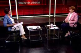 Meral Akşener'den Mustafa Sarıgül açıklaması