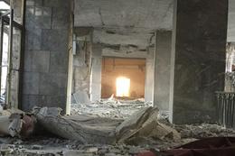 Anadolu Ajansı duyurdu: Meclis'e saldırı