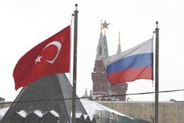 Türkiye, Rusya'da 24 saatte 1 numara oldu!
