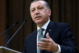 Erdoğan darbecilere böyle meydan okudu