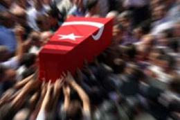 Tunceli'den acı haber şehit ve yaralı polisler var