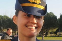 Tutuklanan kadın pilotun ilk ifadesi!