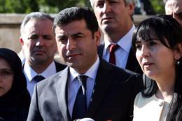 Demirtaş'tan skandal AK Parti açıklaması! Darbede...