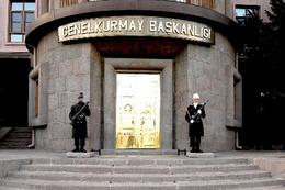 149 general TSK'dan atıldı işte ihraç edilen askerler