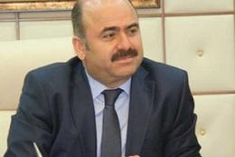 Vali Ahmet Aydın teslim oldu