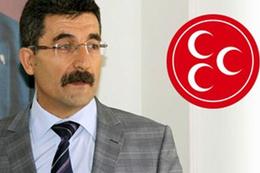 Gözaltındaki MHP Çağrı Heyeti Başkanı için flaş karar