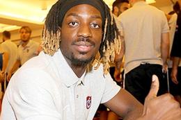 Trabzonspor'da çırılçıplak futbolcu şoku