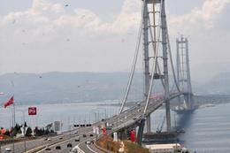Metin Uca'nın Osmangazi köprüsü tweetleri Süleyman Özışık yazdı