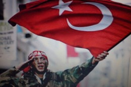 Ölürüm Türkiye'm!