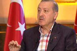 Erdoğan'dan itiraf: Allah bizi affetsin!