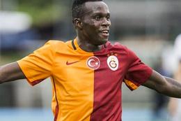 Galatasaray ikinci yarıda dağıldı