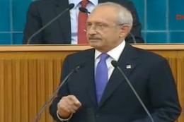 Kılıçdaroğlu'ndan olay başkomutan açıklaması