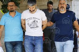 Suikastçi iki asker daha tutuklandı!
