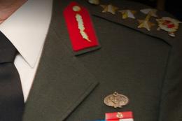Terfi eden generale FETÖ gözaltısı