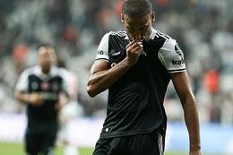 Beşiktaş zirveye kondu