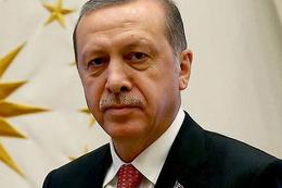 Erdoğan: Kırım Tatarlarını destekleyeceğiz