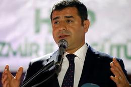 Demirtaş'tan Gaziantep açıklaması siyasilere çağrı