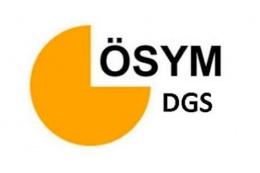 Dikey Geçiş Sınavı (DGS) sınavı tamamlandı