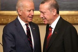 ABD Başkan Yardımcısı Biden'ın Türkiye programı!