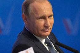 Putin talimat verdi! Rus ordusu harekete geçti